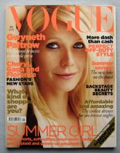Vogue Magazine - 2010 - May